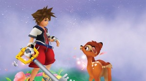 Kingdom Hearts HD 1.5+2.5 ReMIX Announced For PS4