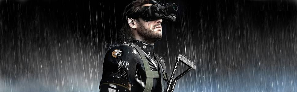 David Hayter Says He Would Voice Snake Forever, Might be Trolling