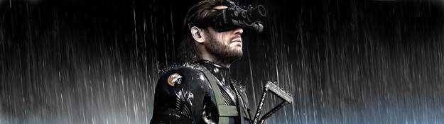 Metal Gear Solid V: Ground Zeroes Wiki