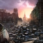 Metro: Last Light Promises Redemption With Newest Trailer