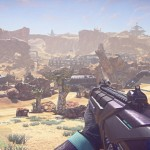 PlanetSide 2's Hossin Update Incoming After Two Years of Development