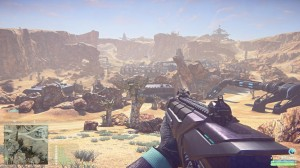 Here's a New Trailer for Planetside 2 on PS4 So You Don't Forget That It Exists