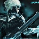 Kojima wanted Grey Fox to star in Rising instead of Raiden