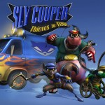Sly Cooper Thieves in Time hd wallpaper