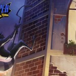Sly Cooper Thieves in Time wallpaper in hd