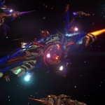 Sword of the Stars II: Enhanced Edition Gets New Screens