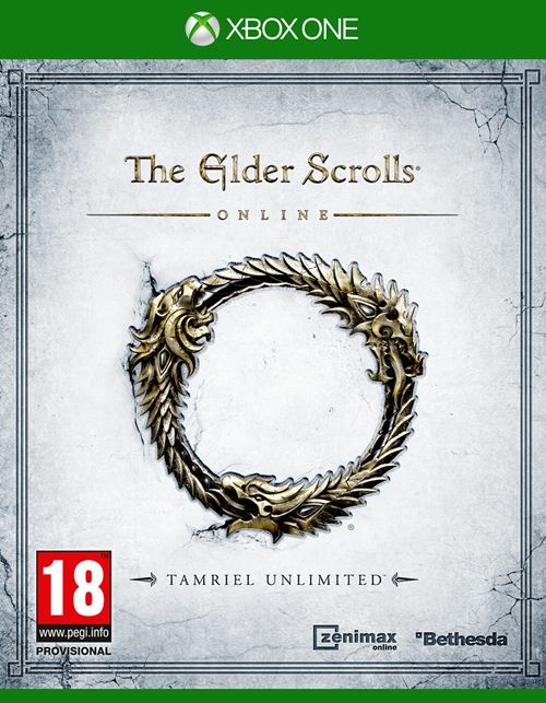 The Elder Scrolls Online – News, Reviews, Videos, and More