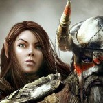 The Elder Scrolls MMO will stand out in a crowded market – game director
