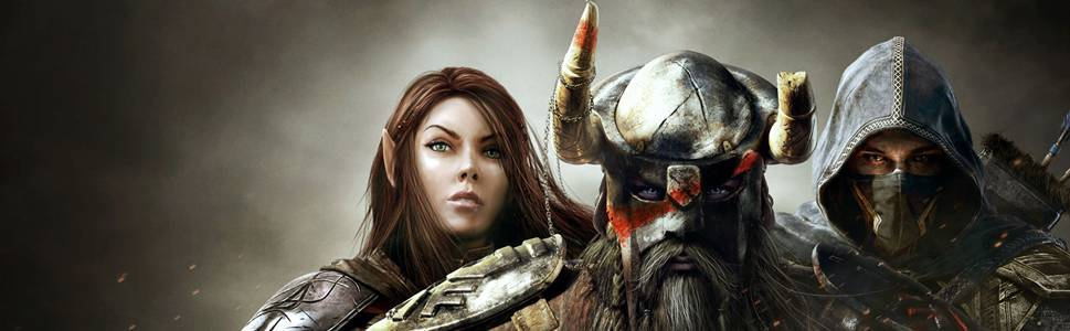 The Elder Scrolls Online Beta Impressions: Return To A Tamriel Much Bigger Than You Remember It