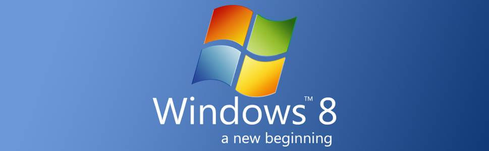 Despite Windows 8's release, PC sales shrank and tablet sales were almost non-existent
