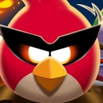 The market didn't react positively to Angry Birds in the beginning – Rovio
