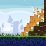 Angry Birds Web Cartoon Series Announced for March 16th