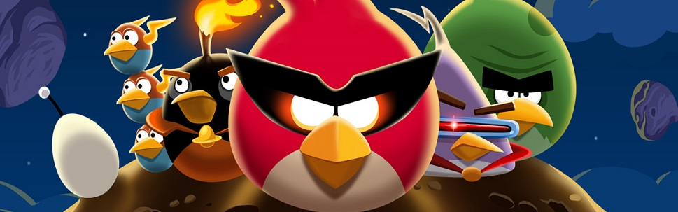 Angry Birds Collection PC Review