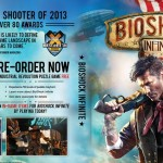 Professional Cosplayer hired by Irrational Games for Bioshock Infinite