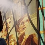 BioShock Infinite's religious content at one point caused a staff to resign