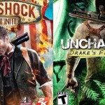 Bioshock Infinite Box Art revealed, fans disappointed