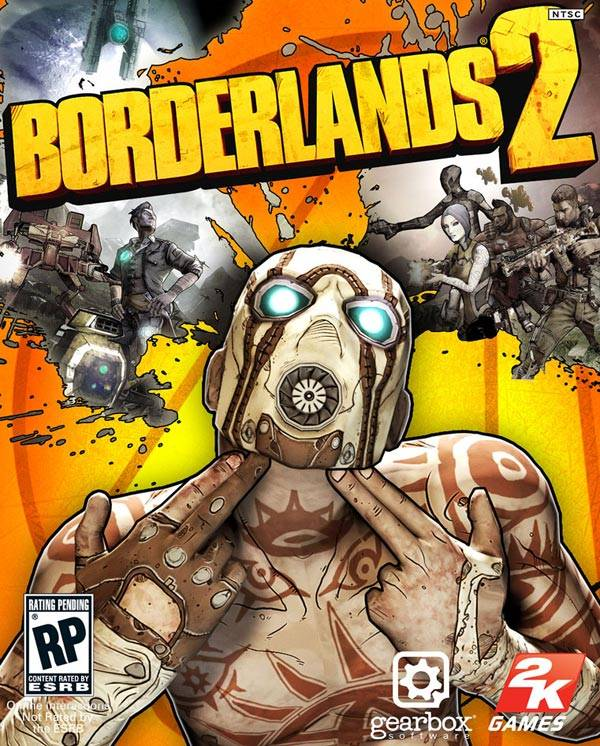 Borderlands 2 – News, Review, Videos, Screenshots And Walkthrough