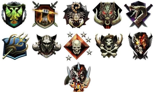 call of duty black ops 2 prestige emblems