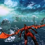 Crimson Dragon Demo Accidentally Released on Xbox Live Japan, Removed Swiftly