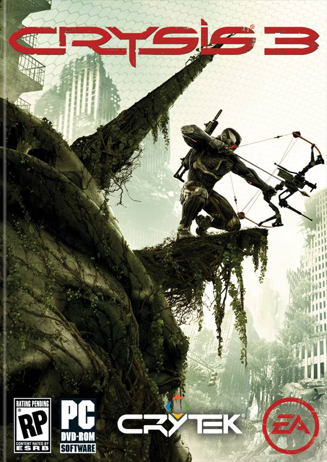 Crysis 3 – News, Reviews, Videos, and More