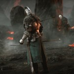 Dark Souls 2 Will Run At 60 FPS On The PC, Consoles Locked At 30 FPS