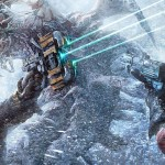 Dead Space 3 devs: PC is very important to us