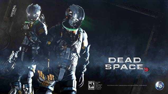 Dead space 3 mega guide tips secrets unlockables glitches and more dead space 3 malvernweather Images