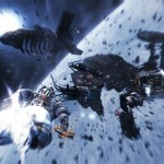 Dead Space Franchise Alive and Well, According to EA