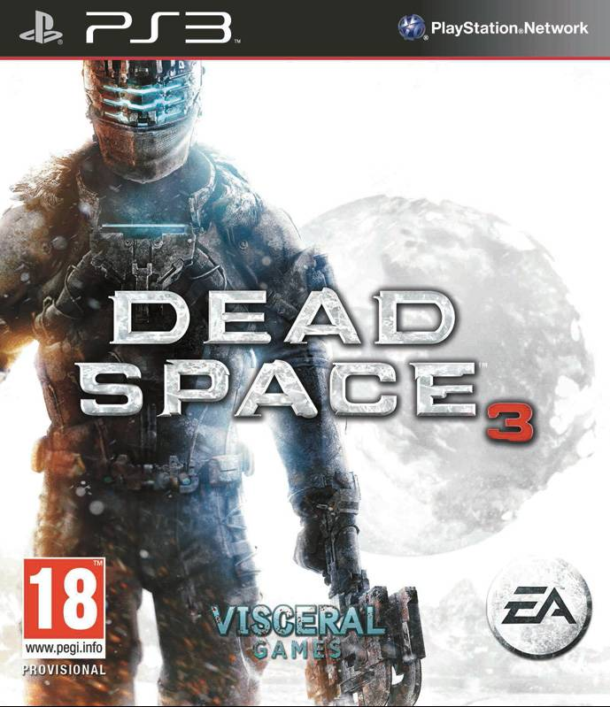 Dead Space 3 – News, Reviews, Videos, and More