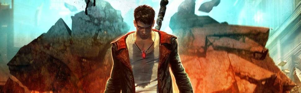 DmC: Devil May Cry PlayStation 3 Hands-on Impressions