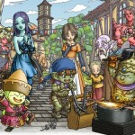Dragon Quest XI Will Be A Single Player Game for Consoles, Developer Confirms