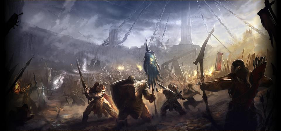 elder scrolls online factions