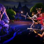 epic games fortnite wallpaper