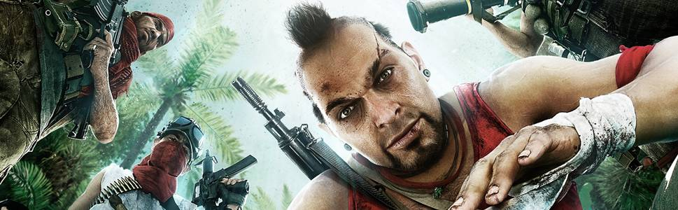 Far Cry 3 Mega Guide: Unlockables, Glitches, Locations