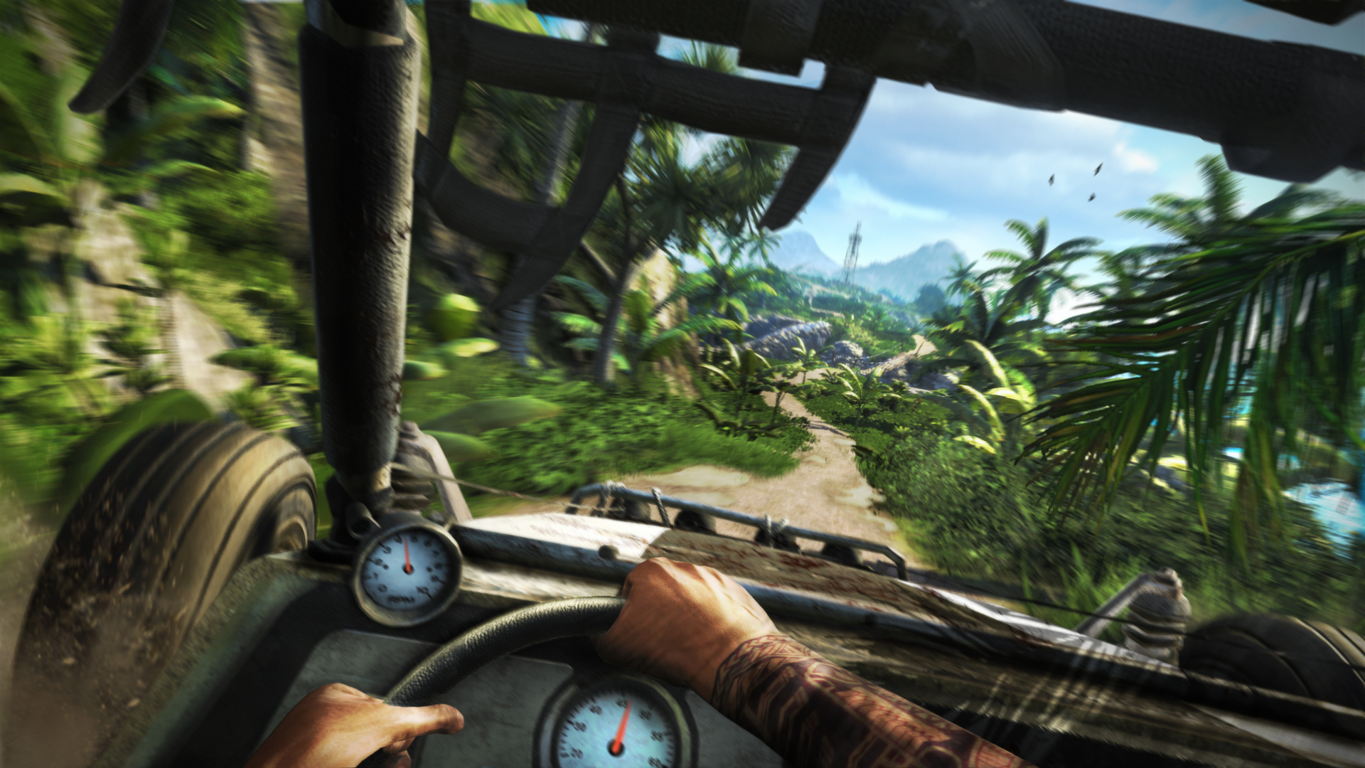 Far Cry 3 Mega Guide: