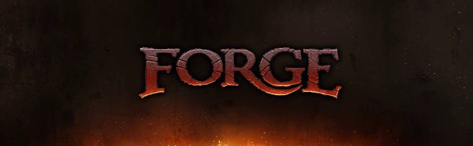 Forge Review