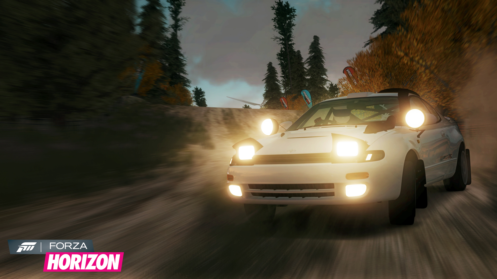 forza horizon rally 1