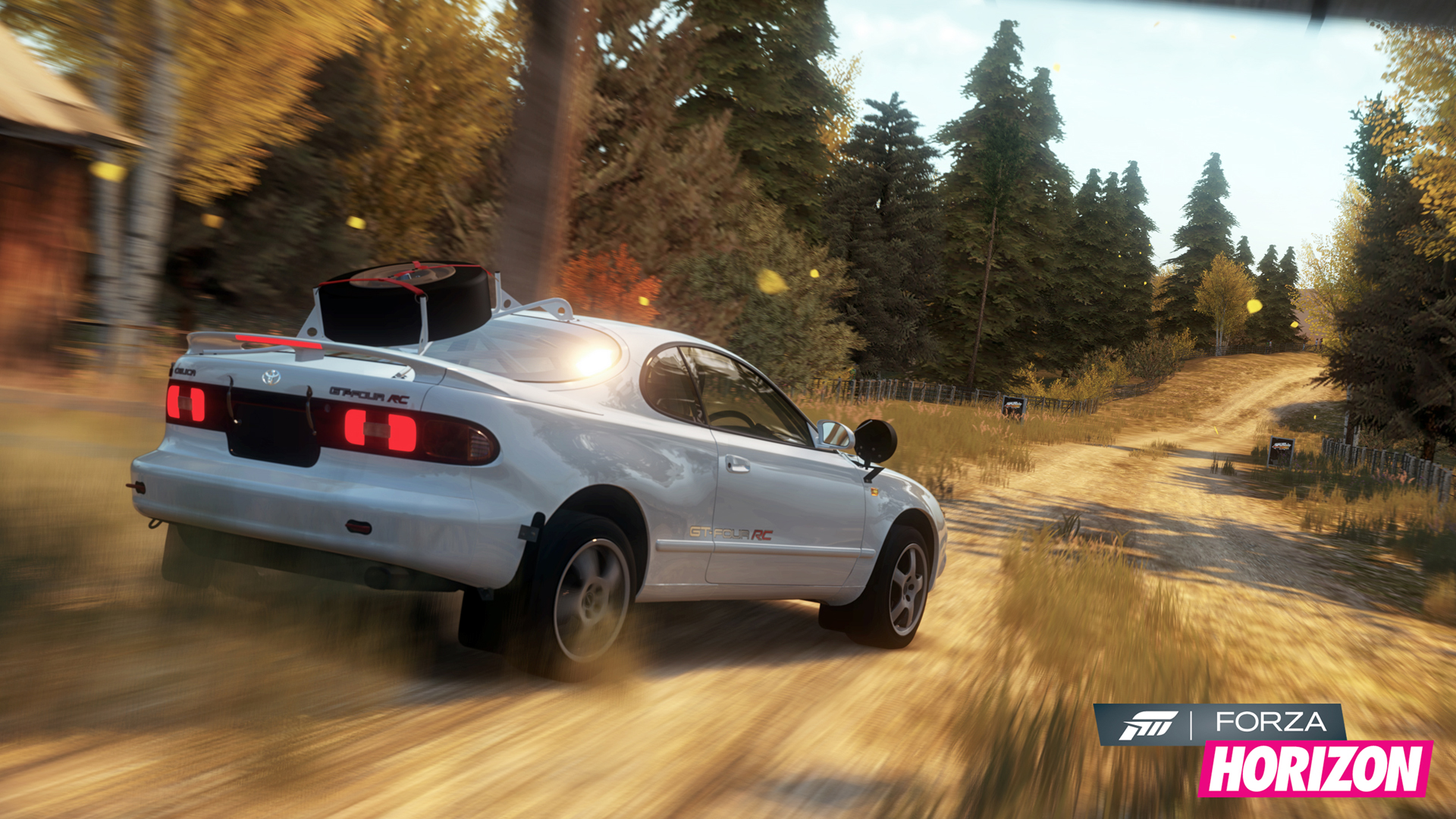 forza horizon rally 2
