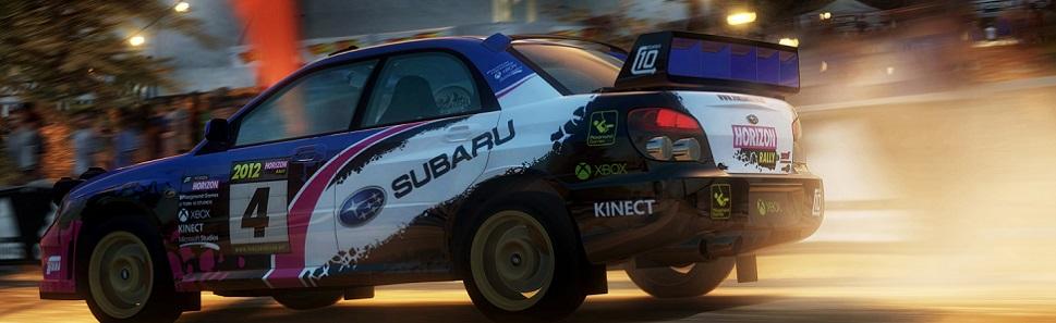 Forza Horizon – Season Pass DLC Impressions