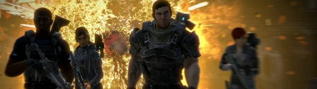 Fuse (video game) Wiki