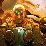 UK Charts: Gears of War: Judgement takes the first spot