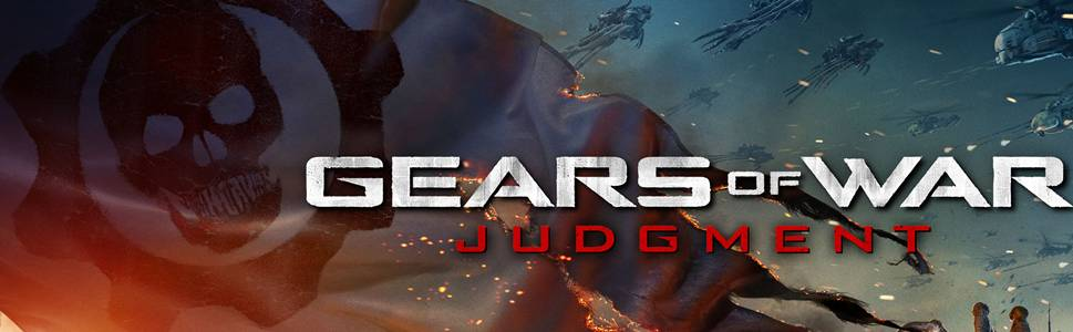Gears of War Judgment Gets A Cinematic VGA 2012 Trailer, Shows Some Gameplay