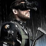 Phantom Pain trailer was in real time, running on current gen specs, official screens released