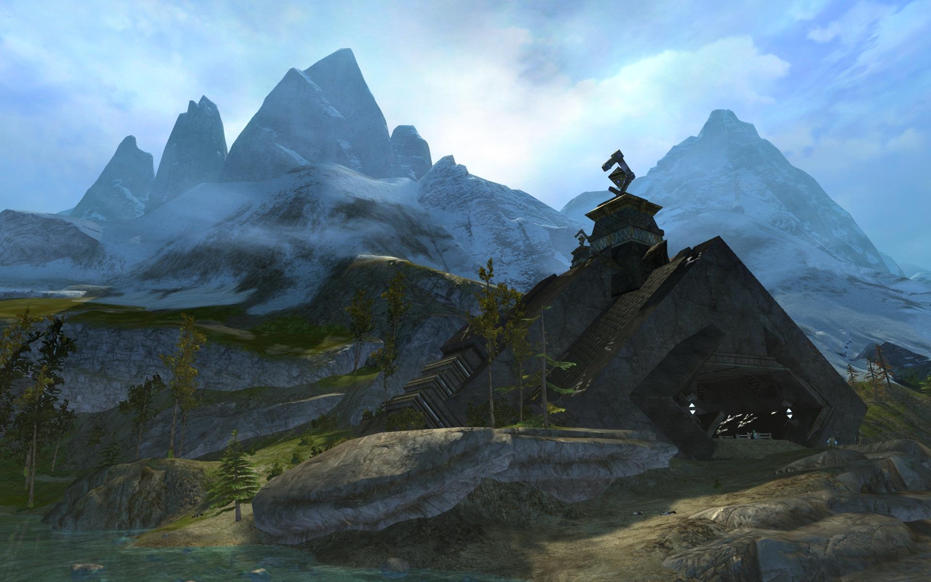 guild wars 2 screenshot 2