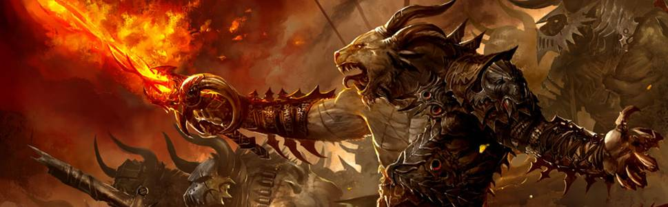 Guild Wars 2 Interview- We talk to ArenaNet about how the MMORPG has been doing post launch