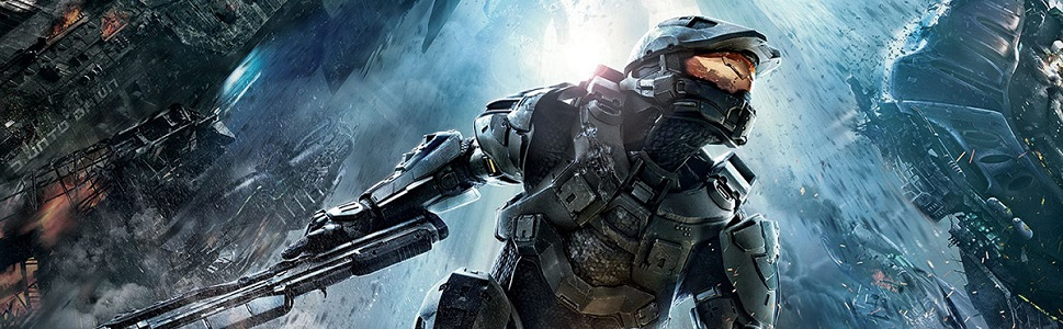 Halo 4 gets a 30MB patch out now, includes fixes for exploits and gameplay issues