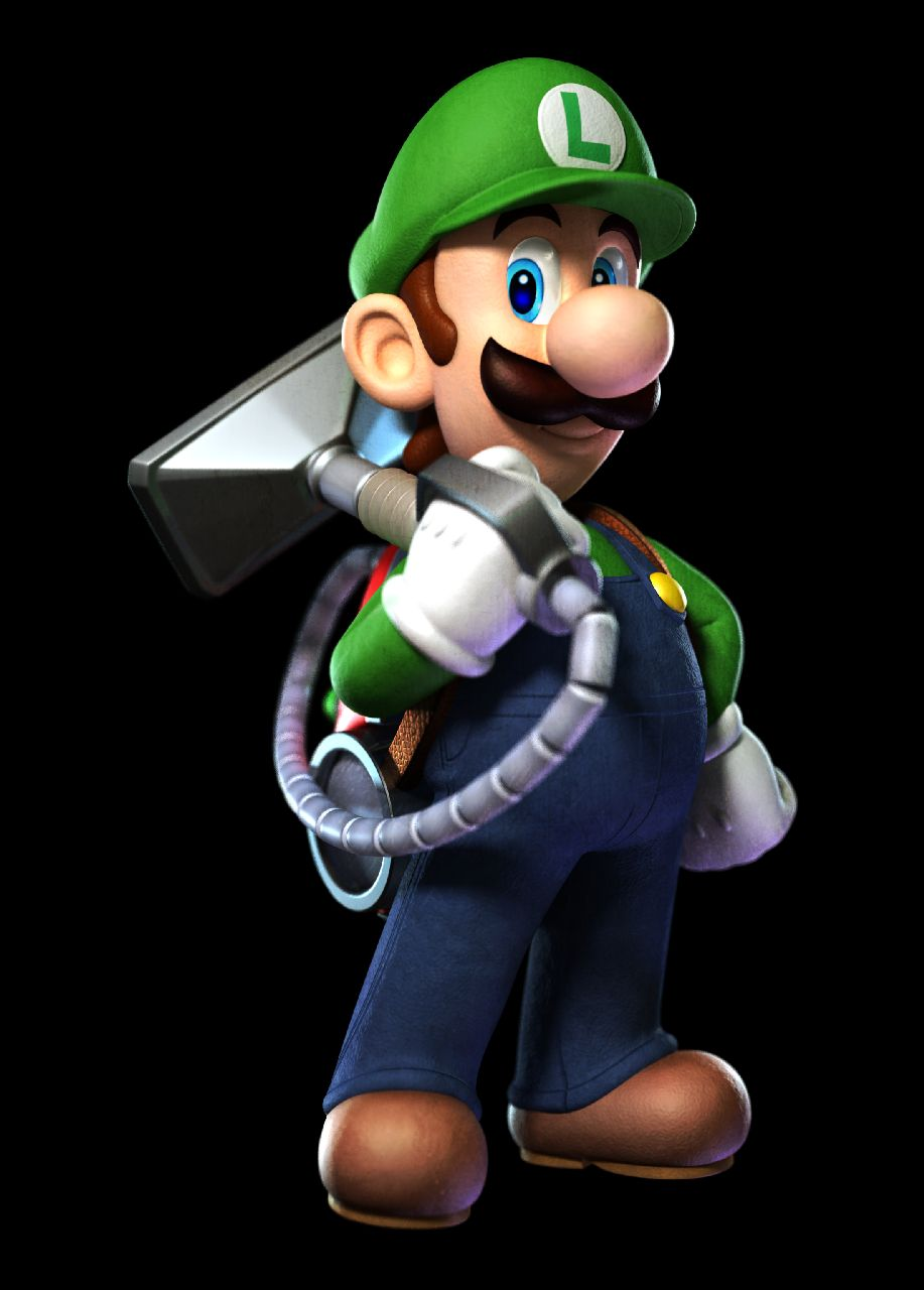 Image Result For Luigis Mansion Dark Moon Wikipedia