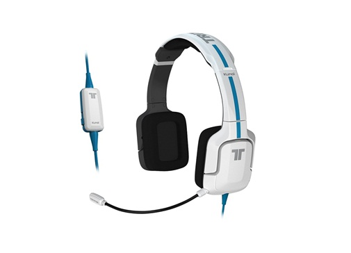 Tritton Kunai Wii U/3DS Stereo Headset Review