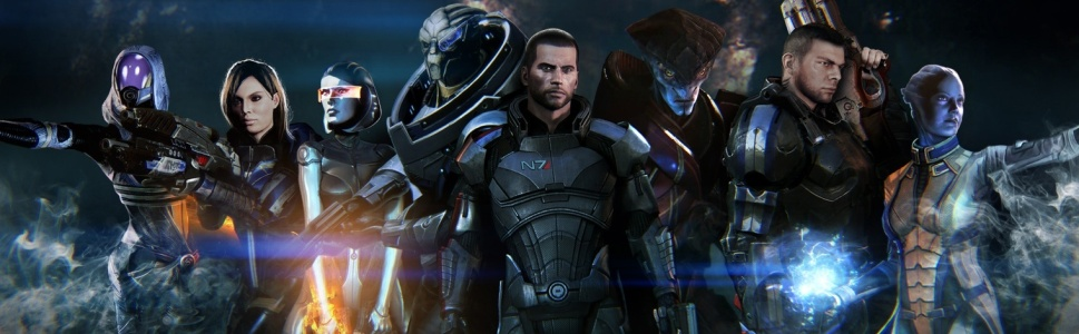 Bioware: Mass Effect 4 Info Coming in 2013, Scrapped Elements from ME2 & 3 and more