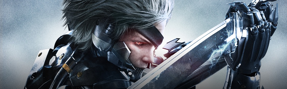 New Metal Gear Rising: Revengeance Videos and Screenshots released by Konami